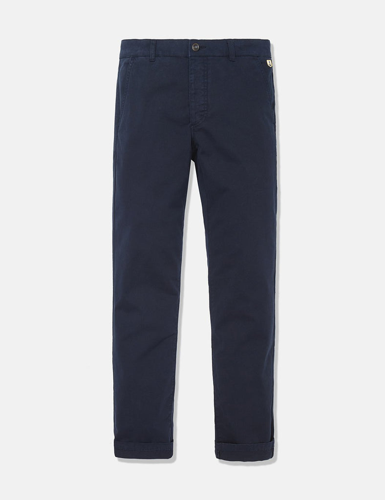 Armor Lux Classic Chinos - Rich Navy - Article