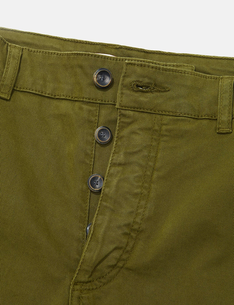 Armor Lux Classic Chinos - Green - Article