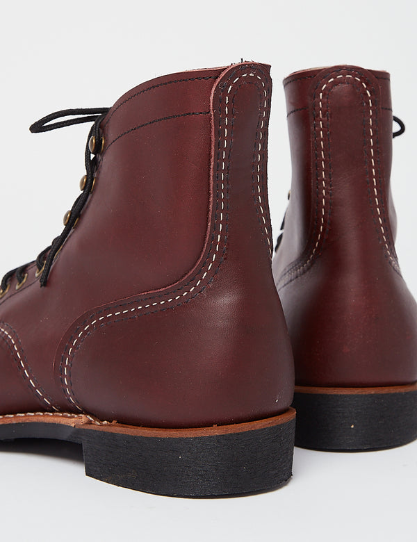"Red Wing Heritage 6""Iron Ranger Stiefel (8119) - Ochsenblut"
