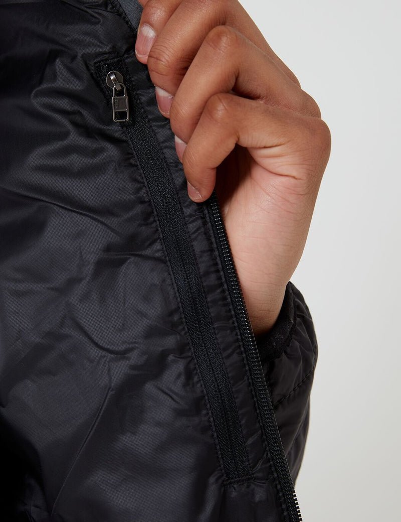 Patagonia Nano Puff Insulated Jacket - Black