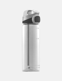 Sigg Miracle 0.6L Bottle - Transparent