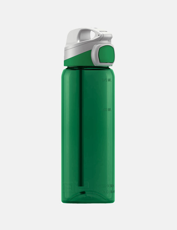 Sigg Miracle 0.6L Bottle - Green