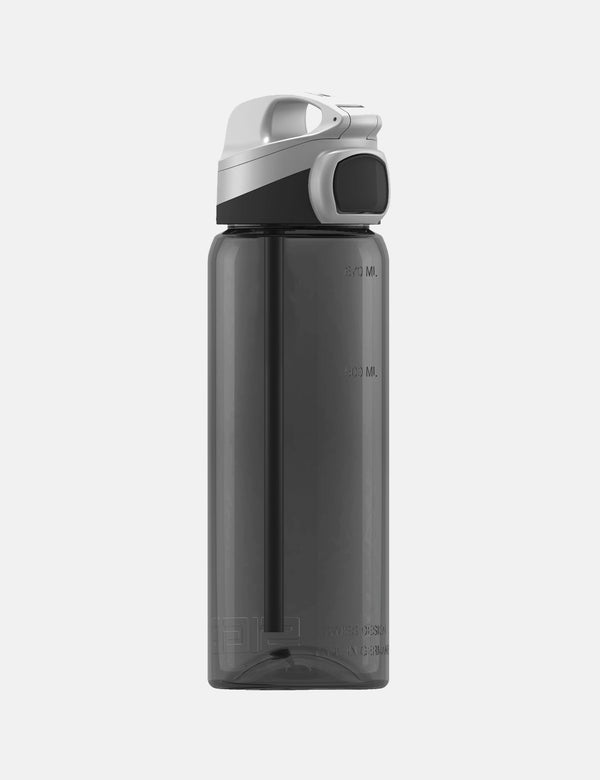 Sigg Miracle 0.6L Bottle - Anthracite