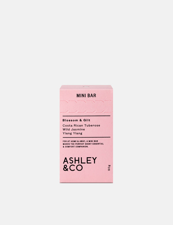 Ashley & Coミニバー-Blossom&Gilt