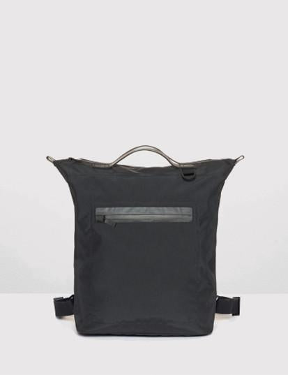 Ally Capellino Hoy Travel/Cycle Backpack - Black - Article