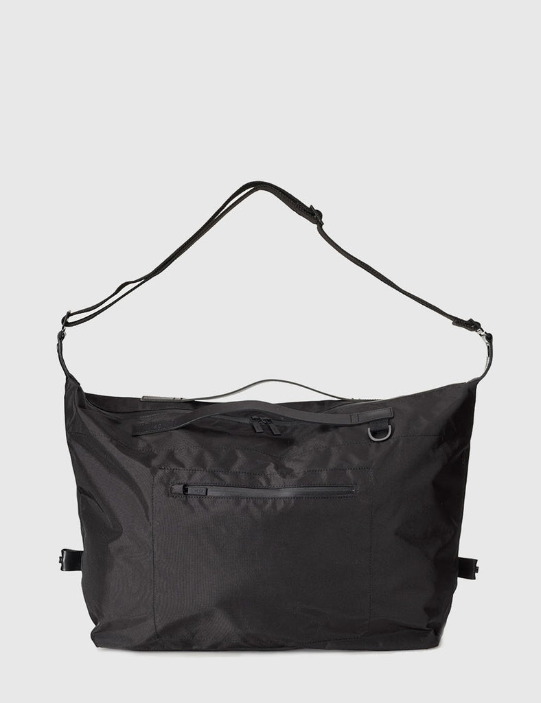 Ally Capellino Moss Weekend Bag - Black - Article