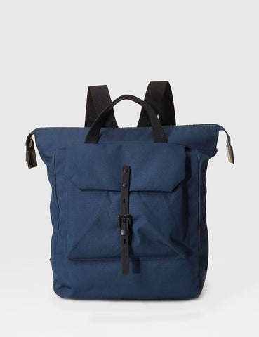 Ally Capellino Frances Ripstop Backpack - Dark Navy Blue - Article