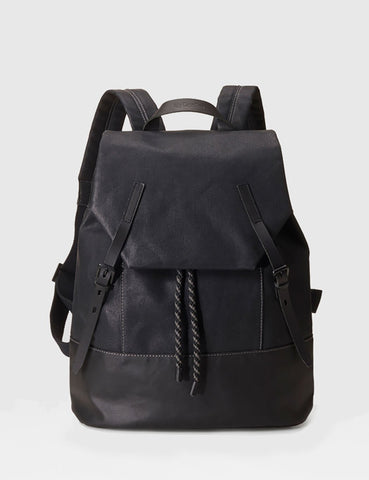 Ally Capellino Dean Backpack - Black - Article