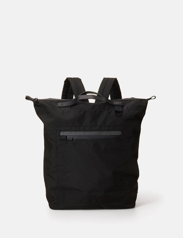 Ally Capellino Hoy Travel/Cycle Backpack - Black V2 - Article