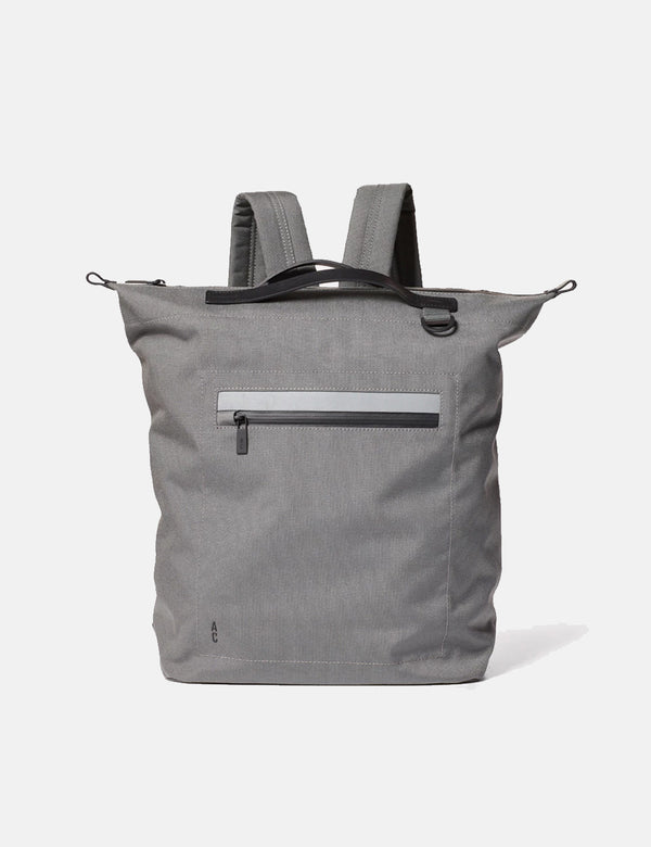Ally Capellino Hoy Travel/Cycle Rucksack - Grey
