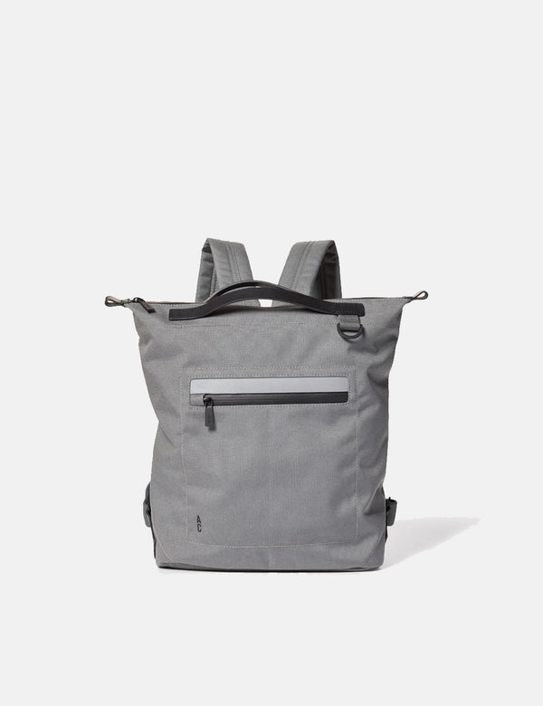 Ally Capellino Mini Hoy Travel/Cycle Rucksack - Grey