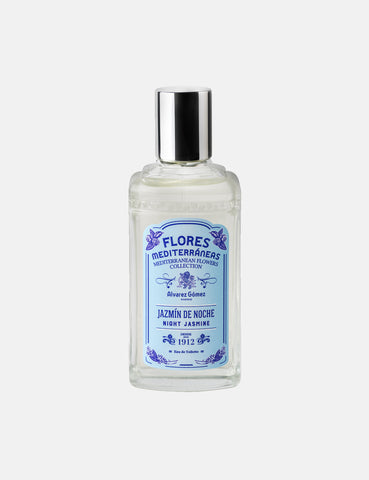 Alvarez Gomez Med Flowers EDT - Night Jasmine - Article