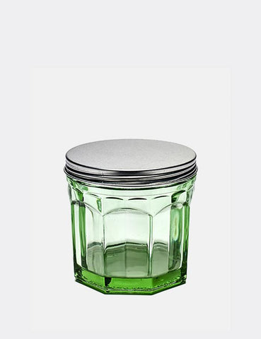 Serax Storage Glass Jar (75cl) - Green