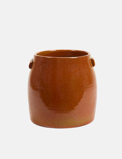 Serax Tabor Pot (Large) - Orange