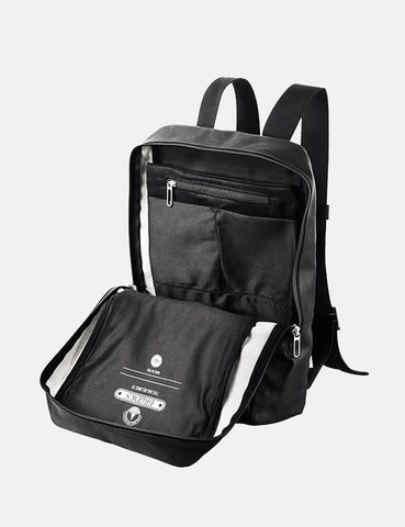 Brooks Pickzip Backpack - Black