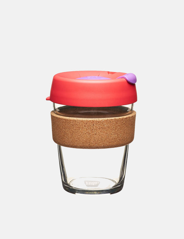 KeepCup Flutter Medium Cup (12oz) - Red