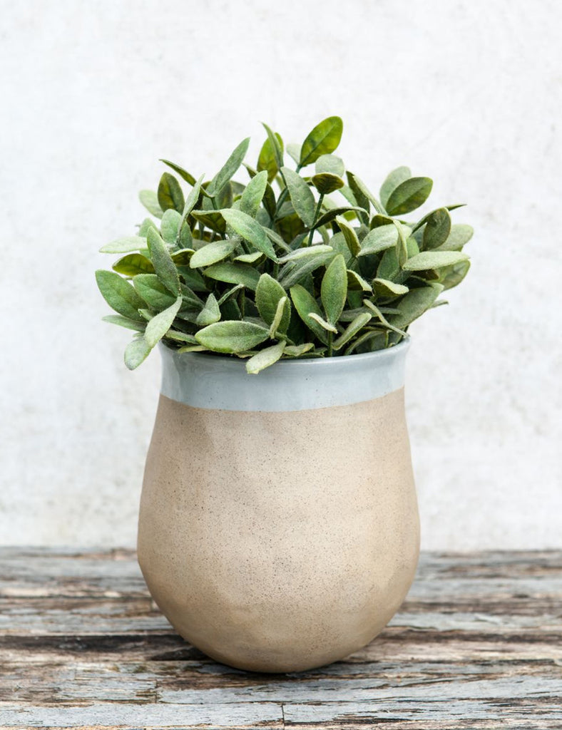 Dassie Artisan Earth Planter (Medium) - Natural - Article