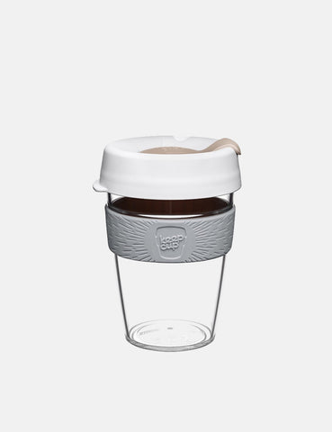 KeepCup Nimbus Medium Cup (12oz) - Grey