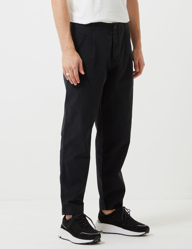 Folk The Assembly Ripstop Trousers - Black