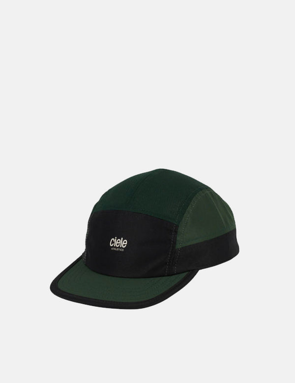 Ciele Athletics ALZCap Athletics Cap - Black Forest