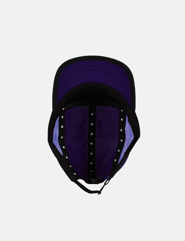 Ciele Athletics ALZ Cap SC (Athletics) - Pinot Purple