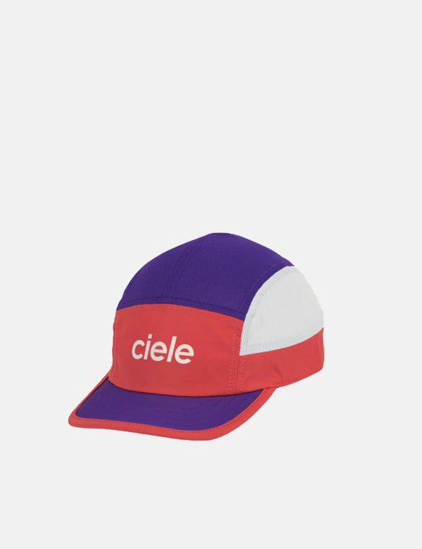 Ciele Athletics ALZ Cap SC (Century) - Canterburry