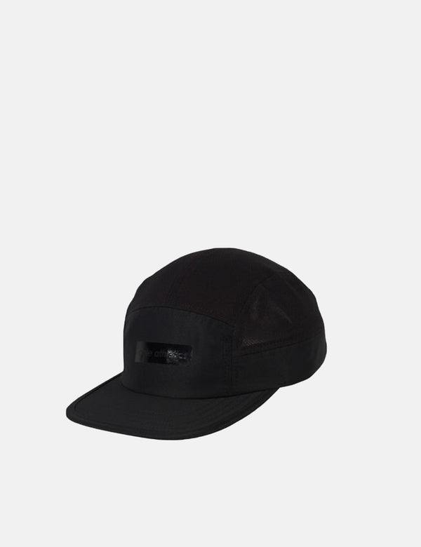 Ciele Athletics GO Cap (Iconic Bar) - Trigger Black