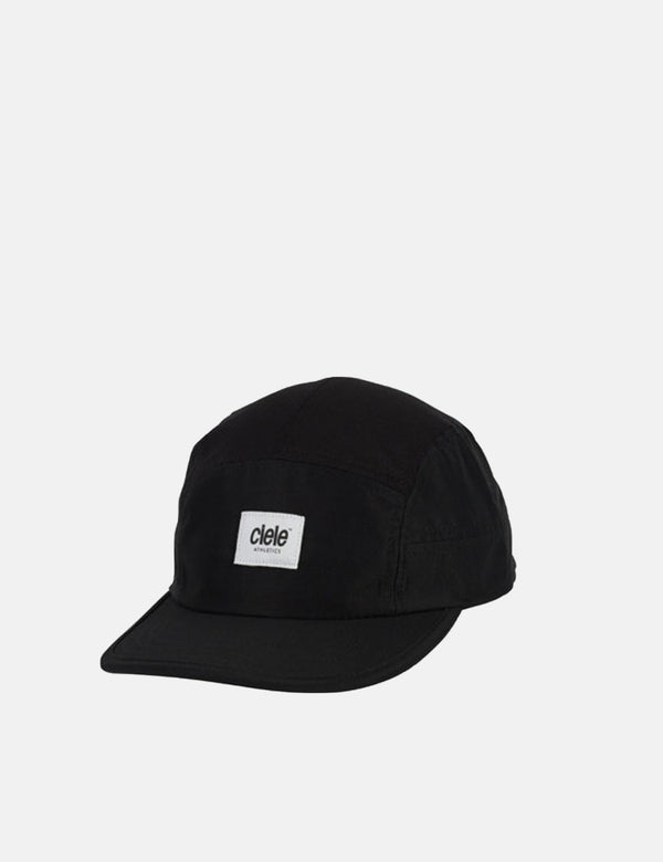 Ciele Athletics GO Cap SC (Box) - Darkflight Black
