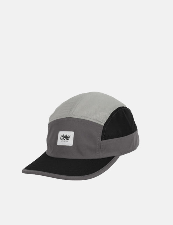 Ciele Athletics GO Cap SC (Box) - Brutalist Grey