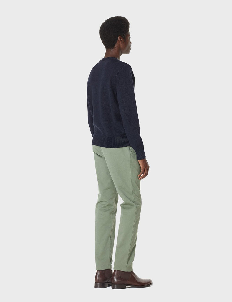A.P.C. Italia Chino - Khaki - Article