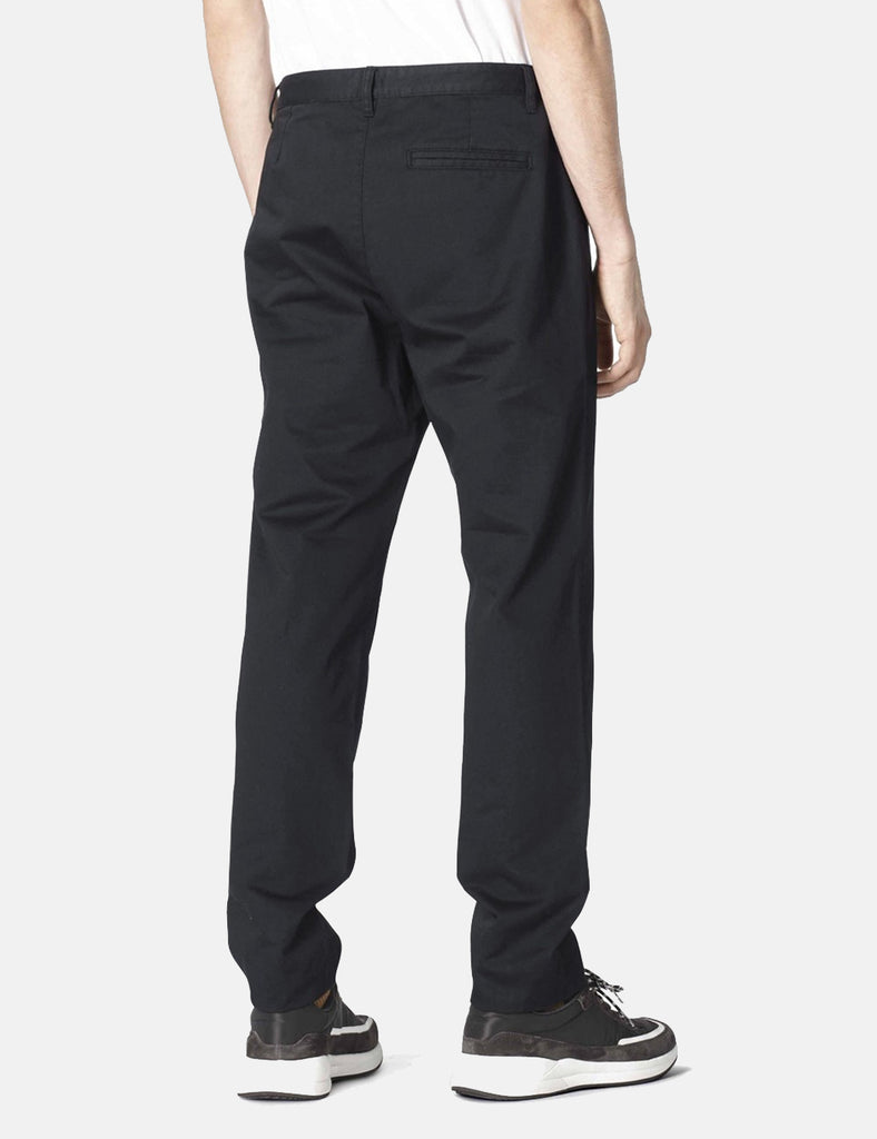 A.P.C. Terry Trousers - Black - Article