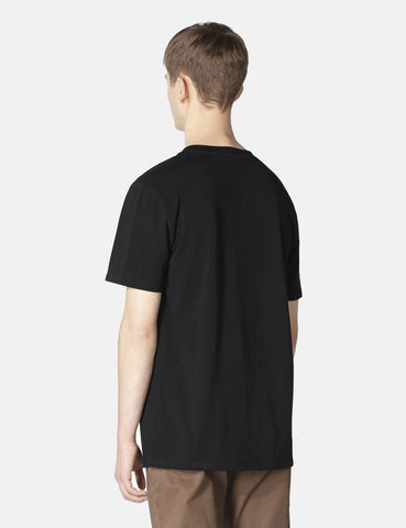 A.P.C. Marky T-shirt - Black - Article