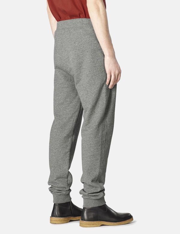 A.P.C. Denise Sweatpants - Heather Grey - Article