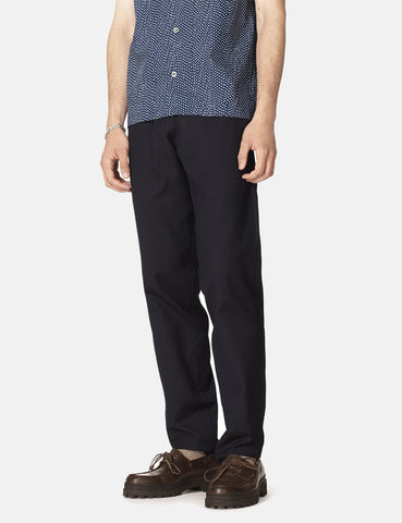 A.P.C. Kaplan Pants - Dark Navy Blue