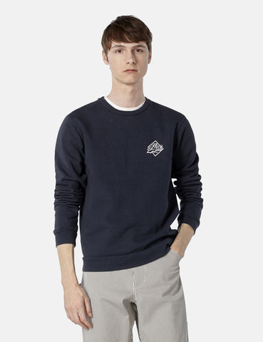 A.P.C. Ryan Sweatshirt - Dark Navy Blue