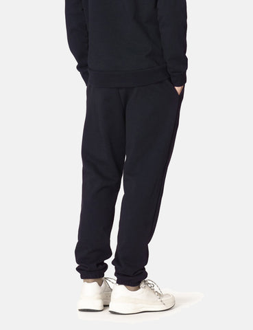 A.P.C. Virgil Sweatpants - Dark Navy Blue