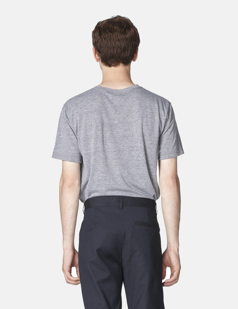 A.P.C. Arrol T-Shirt - Grey