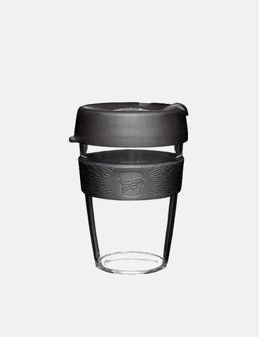 KeepCup Origin Medium Cup (12oz) - Black