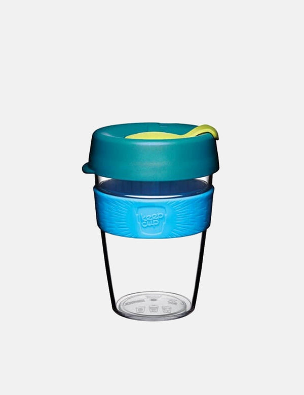 KeepCup Ozone Medium Cup (12oz) - Blue