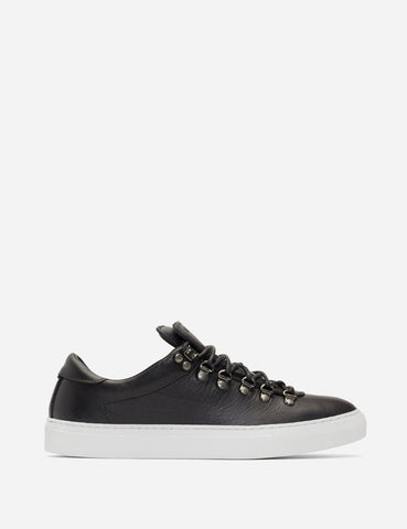 Diemme Marostica Low Trainers (Leather) - Black