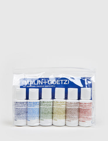 Malin+Goetz Essential Kit
