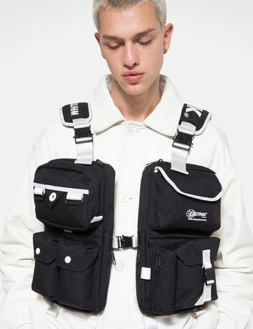Eastpak x White Mountaineering ー Article