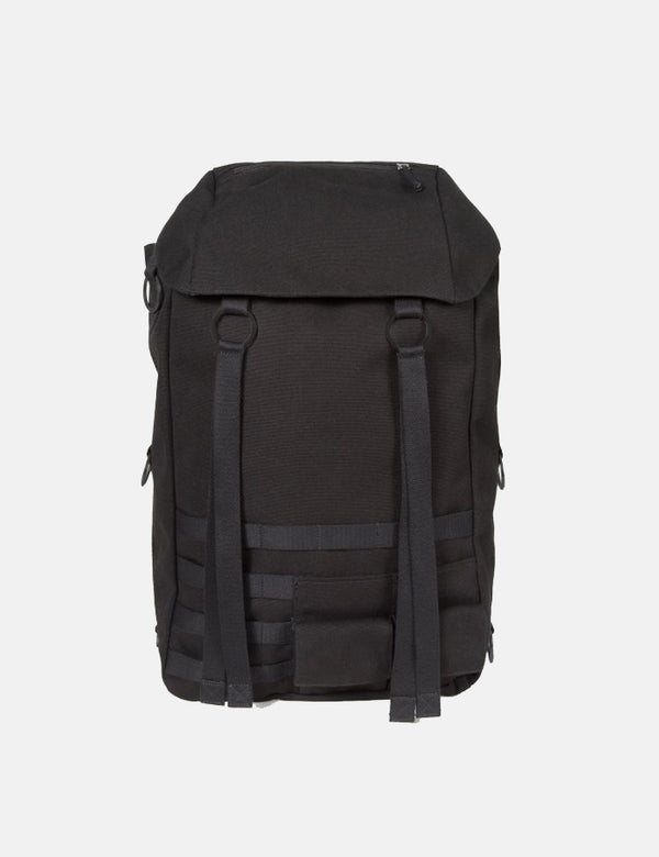 Eastpak x Raf Simons Topload Loop Backpack (Large) - Black