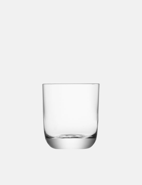 LSA International Una Tumbler Glass (325ml)