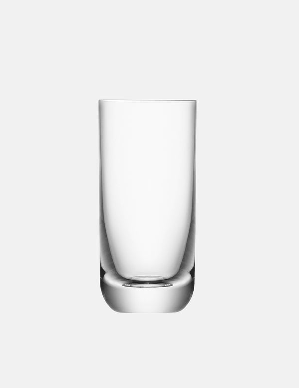 LSA International Una Highball Glass (400ml)