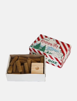 Paines Balsam Fir Incense Logs (50 Pack)