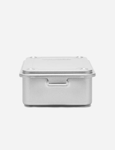 Labour and Wait Component Box Small - Silver