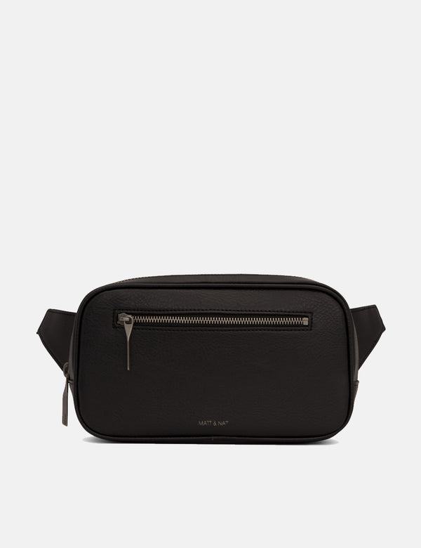 Matt & Nat Hanka Hip Bag - Black