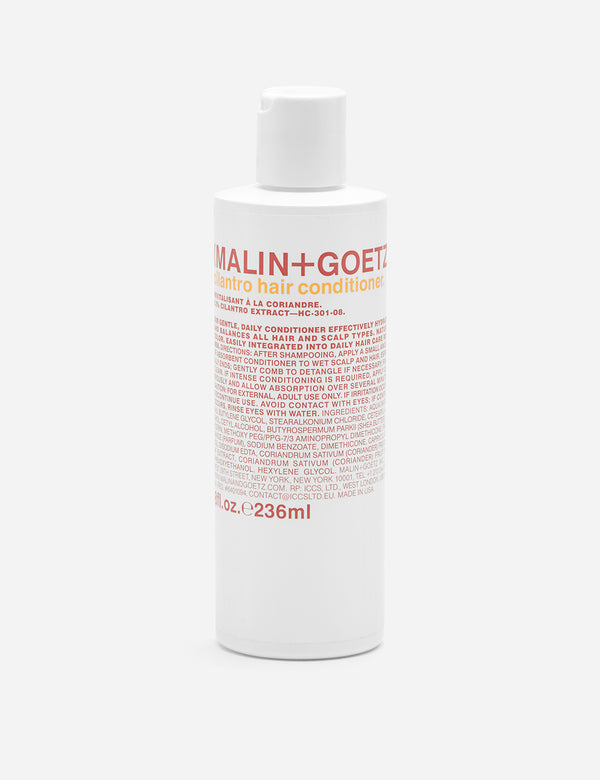 Malin+Goetz Conditioner - Cilantro