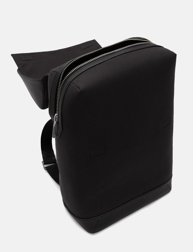 Matt & Nat Hoxton Backpack - Black